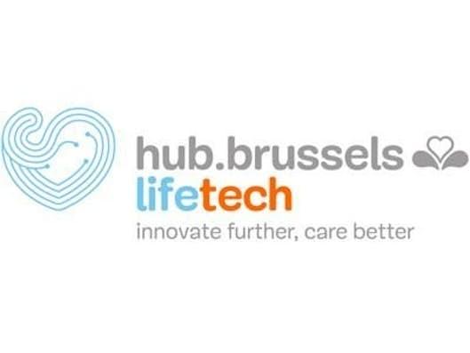 Logo van Lifetech